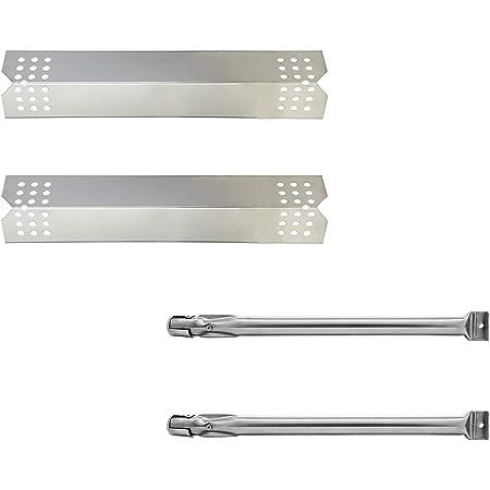 Stainless Hisencn Repair kit  for Kitchen Aid 2 Burner 720-0819 Gas Grill Model