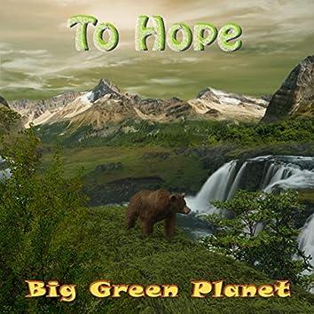 Big Green Planet