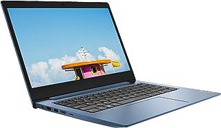 "Lenovo IdeaPad 1 Laptop, 14""HD Display, Intel Celeron N4020, 4GB RAM, 128GB SSD, Integrated Intel UHD Graphics 600, Win10,..."