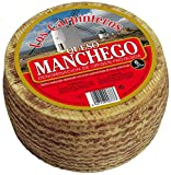 Manchego Reserve (Cured 6 months) - Whole Wheel (7 pound)…