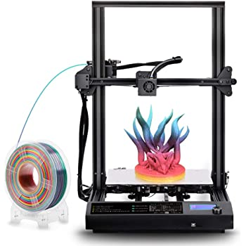 SUNLU 3D Printer S8 with Resume Printing + Filament Detection ...