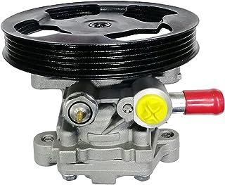Prospective New Power Steering Pump MN184075 Fit for Mitsubishi Mirage Lancer Colt 4G15,4G13,4G18,4G92,4G93