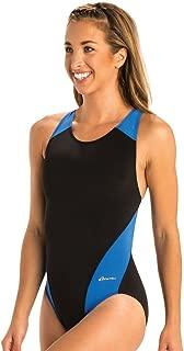 Ocean Women's Swimwear Color Block Performance Back