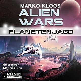 Planetenjagd     Alien Wars 2              Autor:                                                                                                                                 Marko Kloos                               Sprecher:                                                                                                                                 Matthias Lühn                      Spieldauer: 10 Std. und 48 Min.     969 Bewertungen     Gesamt 4,6