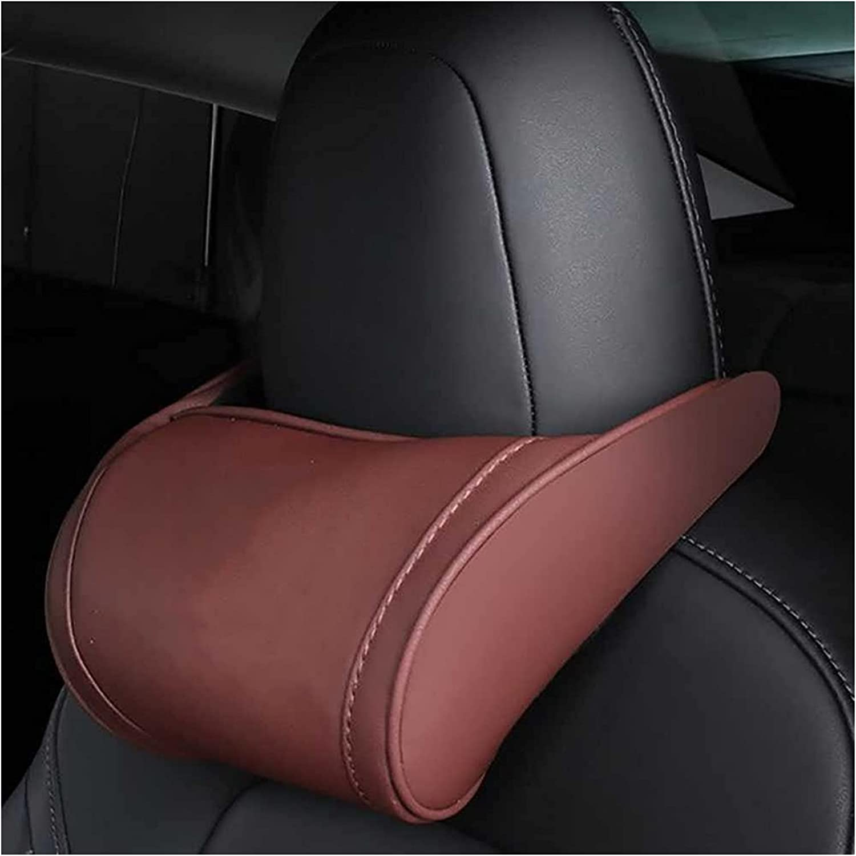 PANGPANGDEDIAN Car Seat Headrest Cushion Cu famous Genuine Free Shipping Pillow Neck