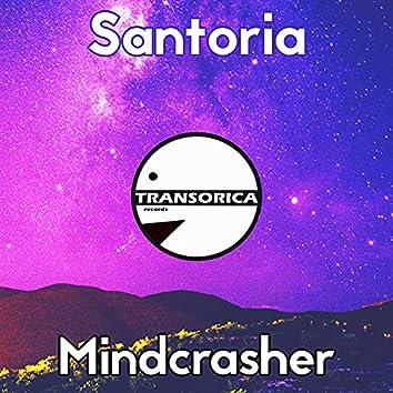 Mindcrasher