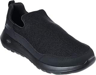SKECHERS Go Walk Max, Men's Shoes, Black, 10 UK (44.5 EU)
