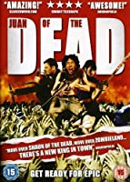 Juan of the Dead [DVD] [Import]