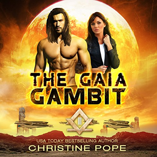 The Gaia Gambit cover art