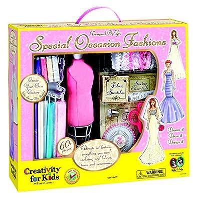 Creativity for Kids Designed You Fashion Studio