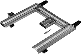 Pro-Grip Mortising Hinge Mate By Peachtree Woodworking PW584