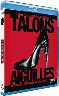 Talons aiguilles [Italia] [Blu-ray]