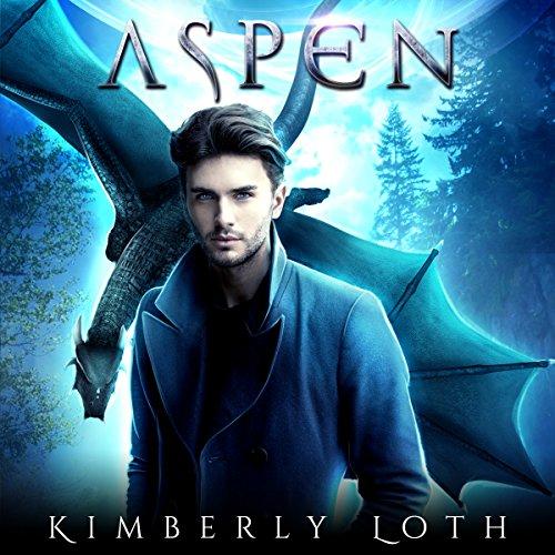 Aspen audiobook cover art