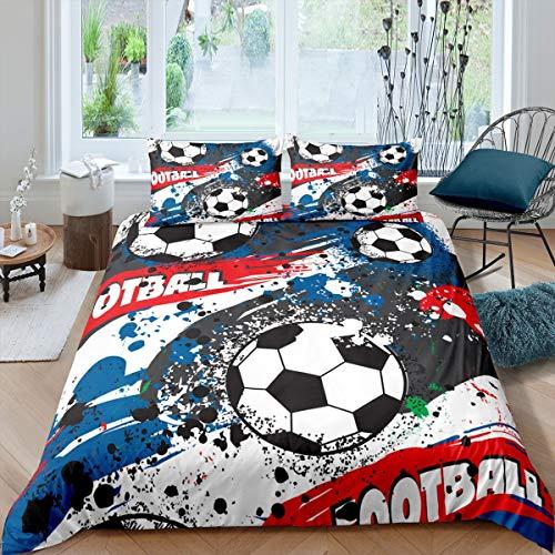 colcha futbol cama 90 de la marca Feelyou