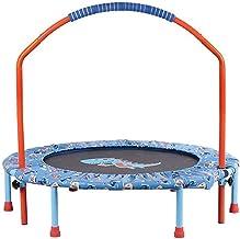 HMBB Indoor Trampolines Trampoline Children's Home Indoor Trampoline Opvouwbare kleuterschool Fitness sportuitrusting Spri...
