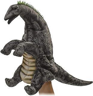 """Hansa Diamantinasaurus Puppet 17"""" L Plush"""