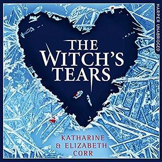 The Witch's Tears Titelbild