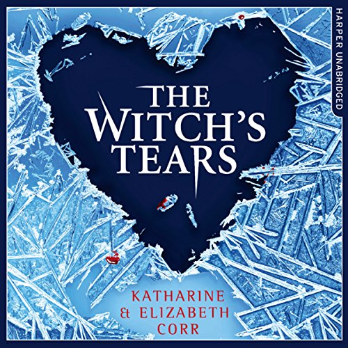 The Witch's Tears cover art