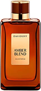 Amber Blend Davidoff For Men,Eau De Parfum,100Ml
