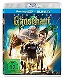 Gänsehaut (3D Version) [3D Blu-ray]