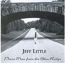 Piano Man from the Blue Ridge