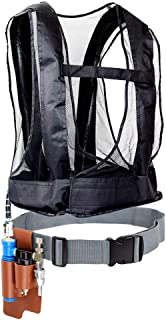 disposable cooling vest