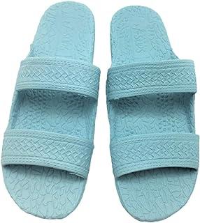 Kids J-Slips Hawaiian Jesus Sandals in 4 Cool Colors, Unisex Boys and Girls