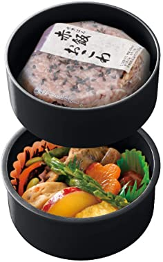 Skater Round Lunch Box Jigi Witch's Delivery Service Studio Ghibli Made in Japan 500ml ONWR1