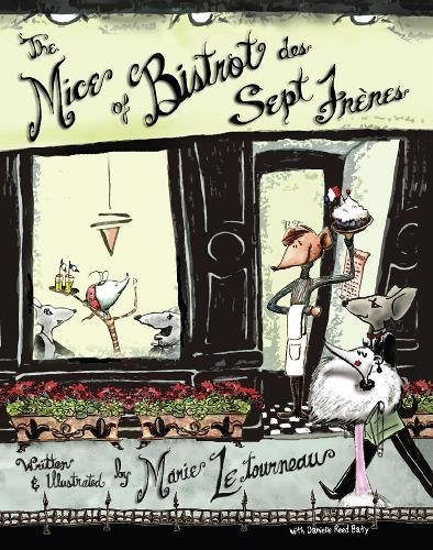 The Mice of Bistrot des Sept Frères