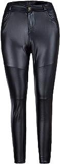 90c68ec77f78 Amazon.es: pantalones palazzo - Blanco / Leggings / Mujer: Ropa