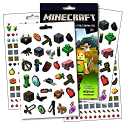 gifts based on minecraft