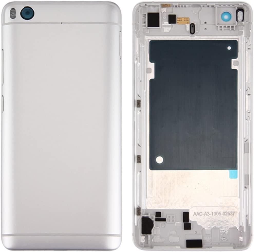 tanjingz IPartsBuy for Mi 5s Back Replac Super special price Battery Max 48% OFF Cover Accessory