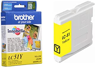 Brother LC51 Series Ink Cartridges