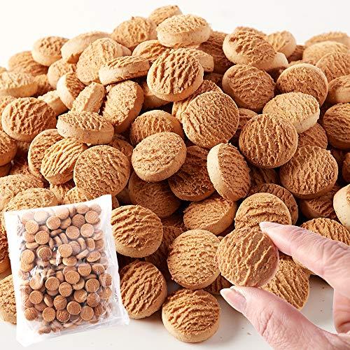 天然生活 全粒粉&胚芽クッキー(800g)業務用 国内産 老舗メーカー おやつ 焼菓子 簡易包装 保育園