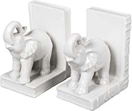 Best ceramic elephant bookends Reviews