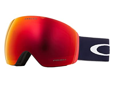 Oakley Flight Deck (USOC Blazing Eagle w/ Prizm Torch Iridium) Snow Goggles