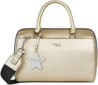 Trussardi Jeans BORSA DONNA t-easy star handle bag md synthetic charm star l