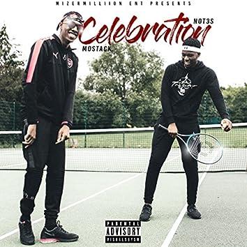 Celebration (MizerMillion Ent Presents)