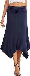 Women's Summer Dress Spring Casual Elegant Flowy...