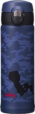 オルゴ ALLGO ステンレスマグボトル 500ml ウルトラマン (-UM ウルトラマン)