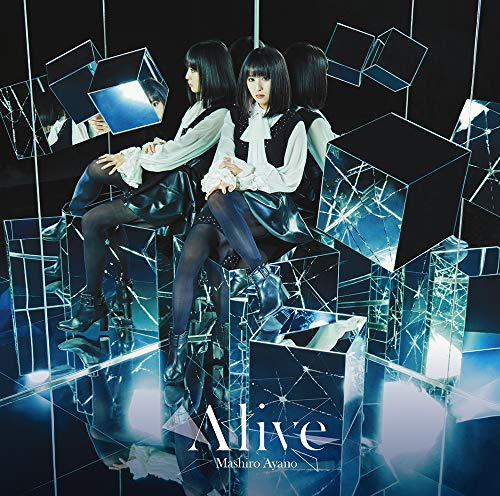 Alive(初回生産限定盤)(DVD付)(特典なし)