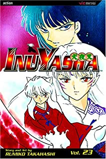 Inuyasha, Vol. 23