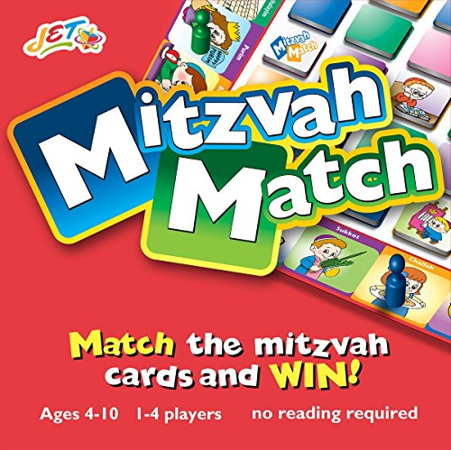 Mitzvah Match