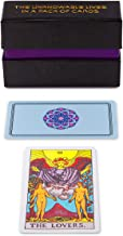 MandAlimited Classic Tarot Cards Deck with - a Modern Touch