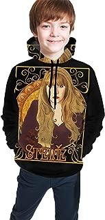 Stevie Nicks Youth Fashion Hoodie Christmas Sweatshirts