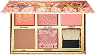blush palette benefit