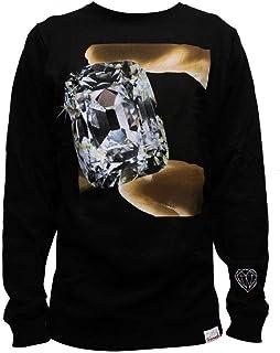 85028b9d22e3 Amazon.com: Diamond Supply Co - Fashion Hoodies & Sweatshirts ...