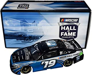 AUTOGRAPHED Jeff Gordon 2019 Charlotte NASCAR HALL OF FAME (Class of 2019) Rare Signed Collectible Lionel 1/24 Scale NASCAR Diecast Car with COA (#627 of only 913 produced)