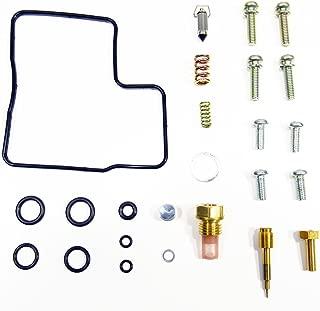 Outlaw Racing Carburetor Rebuild Kit- with O-Ring