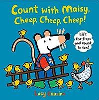 Count with Maisy, Cheep, Cheep, Cheep!